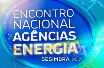 ENAE2017 - Encontro Nacional das Agências de Energia e Ambiente