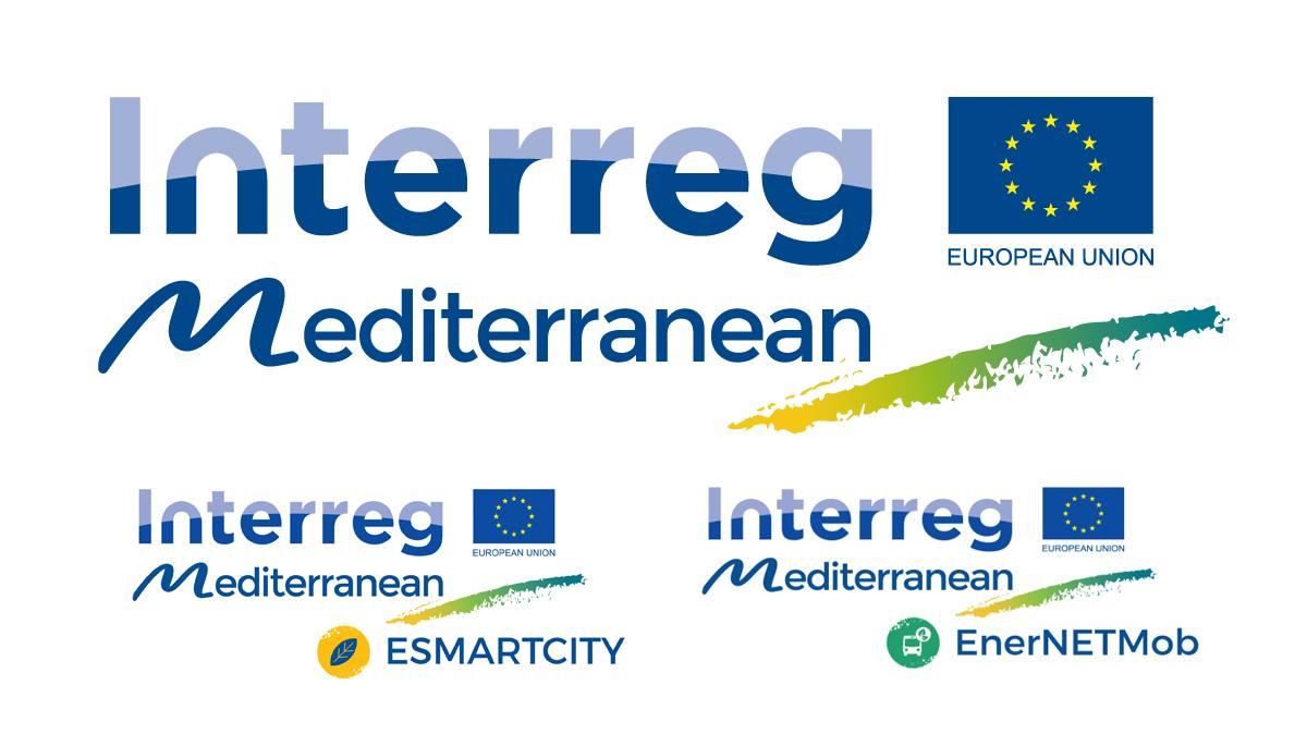 Projectos ESMARTCITY e EnerNetMob