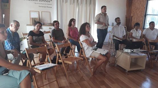 Workshop ENA