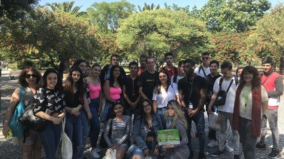 O Agrupamento de Escolas Lima de Freitas de Setúbal, premiado na segunda edição da Medida GaME