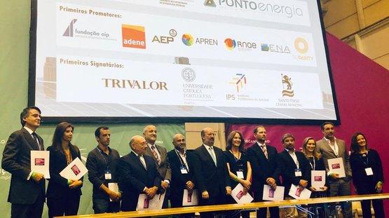 A ENA é signatária do Pacto Intersetorial para a Energia Sustentável