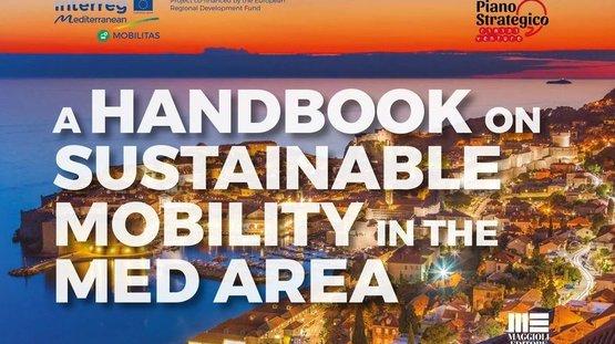 As melhores práticas dos projectos da Comunidade de Transportes Urbanos MED, reunidas no Manual sobre Mobilidade Sustentável