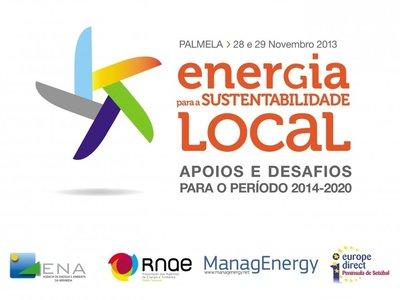 Energia para a Sustentabilidade Local