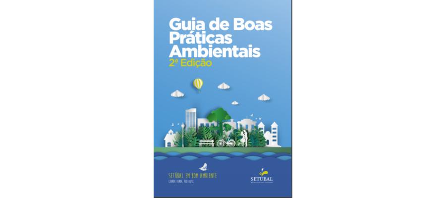 Guia de Boas Práticas Ambientais - Câmara Municipal de Setúbal