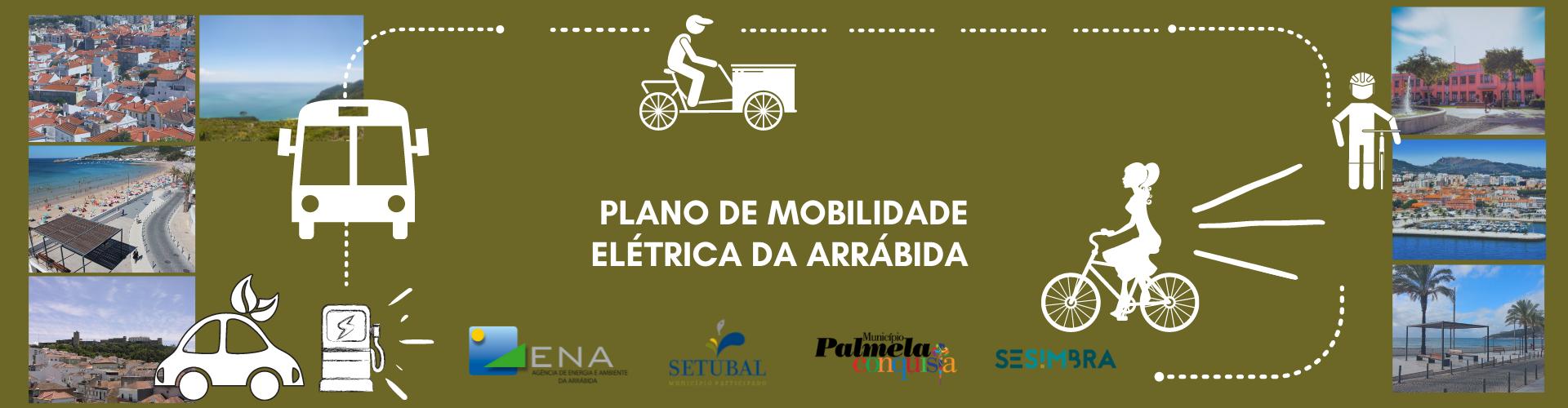 PLANO DE MOBILIDADE ELÉTRICA DA ARRÁBIDA