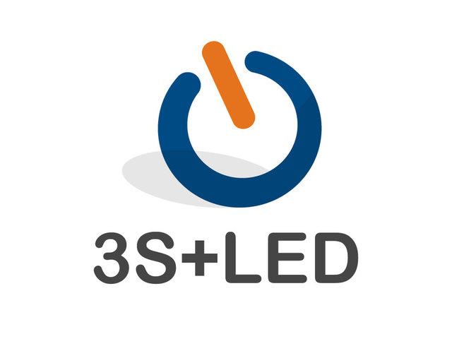 Medida 3S+LED
