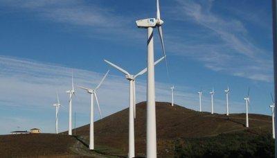 Portugal é dos países que mais energias renováveis consome na Europa