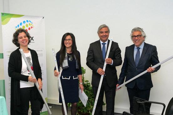 A ENA envolve PMEs, Academia e municípios na partilha de conhecimentos sobre edifícios inteligentes