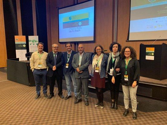 Mobilidade sustentável e economia circular debatidas pela ENA e municípios no Chipre
