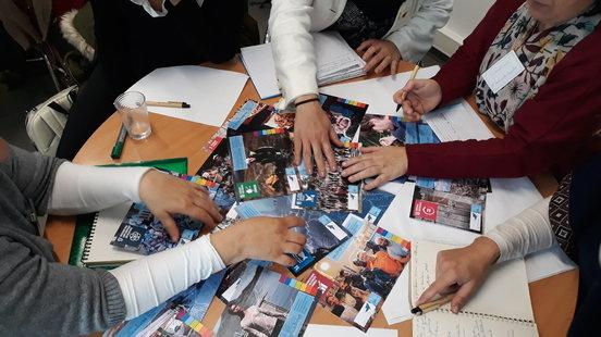 ENA e Gaia Education coorganizaram formação sobre os Objetivos de Desenvolvimento Sustentável