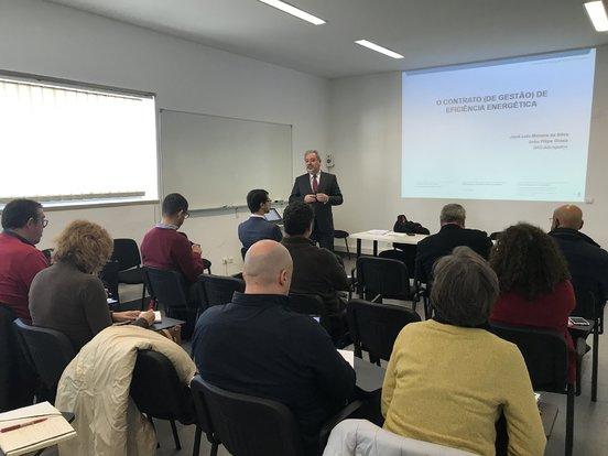 A ENA promove a eficiência energética e o uso de renováveis na Administração Pública Local
