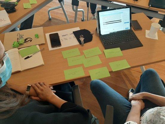 O projeto PLAAC - Arrábida organiza uma sessão de capacitação para técnicos municipais