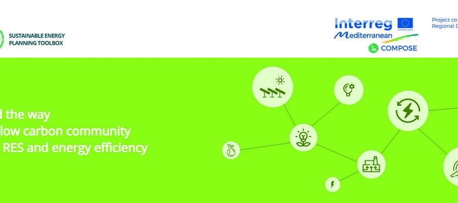 Conjunto de ferramentas COMPOSE para uma planificação energética sustentável